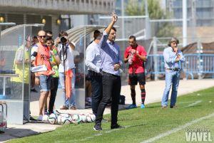 CF Fuenlabrada - CD Guadalajara: a olvidar el tropiezo copero
