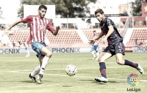 """David Morillas: """"El Huesca fue mi trampolín"""""""