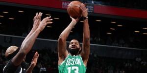 NBA - I Celtics fanno tredici: Irving scherza, coach Kerr li incorona