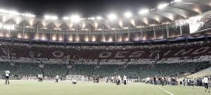 TJD nega reconsideração do Vasco e torcida do Fluminense ocupará setor Sul do Maracanã
