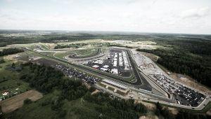 Cancelado el GP de Rusia de Superbikes