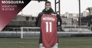 FC Dallas firma a joven talento de Millonarios FC