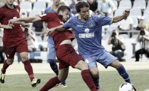 Míchel y Mosquera se caen de la convocatoria contra el Barcelona