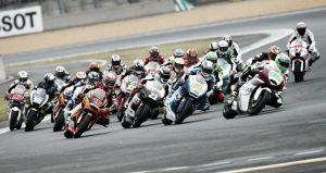 Carrera de Moto2 del GP de Francia 2014 en vivo y en directo online