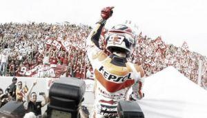 Marc Márquez, storia del nuovo Campione del Mondo MotoGP