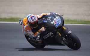 MotoGp: test a Brno