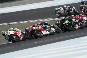 Horarios del GP de Argentina de MotoGP 2015