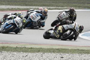 Clasificación de Moto2 del GP de Holanda 2014 en vivo y en directo online