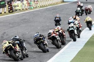 Resultado Clasificación de Moto2 del GP de Italia 2015