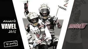 Anuario VAVEL 2016: Moto2, el talento del futuro brilló en el presente