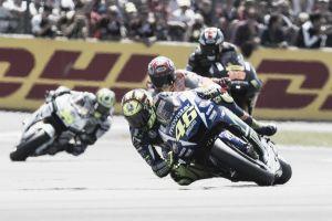 Resultado de la carrera de MotoGP del GP de Italia