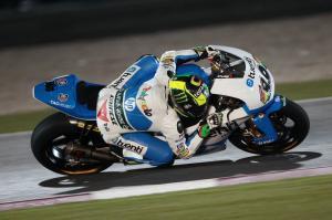 Moto2: Espargarò, buona la prima