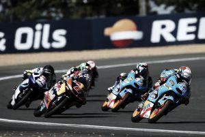 Carrera de Moto3 del GP de Italia 2014 en vivo y en directo online