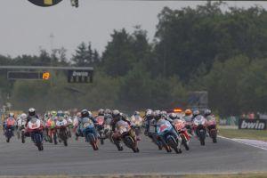 Moto3, ecco gli sfidanti del 2014