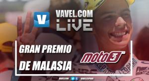 Resumen Carrera GP de Malasia 2017 de Moto 3
