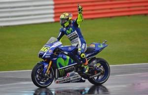 """MotoGP, Rossi: """"Silverstone è una pista tecnica, ma mi piace"""""""