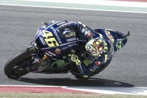 MotoGP, Mugello: Rossi domina la mattinata