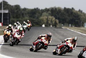 Clasificación de MotoGP del GP de Italia 2014 en vivo y en directo online