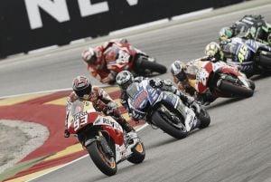 Carrera de MotoGP del GP de Japón 2014 en vivo y directo online