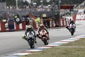 Descubre el Gran Premio de Alemania de MotoGP 2015