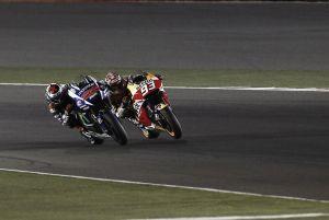 Carrera de MotoGP del GP Qatar en vivo y en directo online