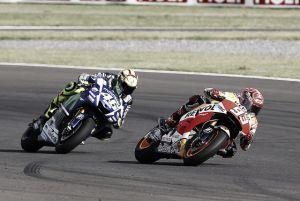 Resultado clasificación de MotoGP del GP de España