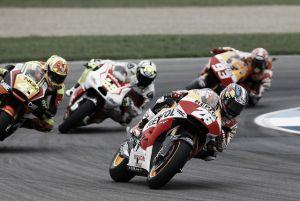 Clasificación de MotoGP del GP de Indianápolis 2014 en vivo y en directo online