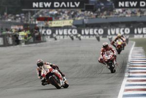 Clasificación de MotoGP del GP de Alemania 2014 en vivo y en directo online