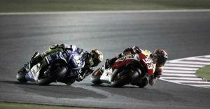 Descubre el Gran Premio de Qatar 2015 de MotoGP