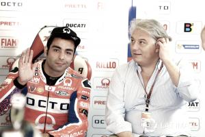 El Pramac Racing Team en 2019: nuevos objetivos
