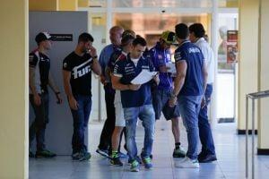 "MotoGP, Permanent Bureau: ""Fair play e sportività"""