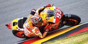 FP2 MotoGP Austin 2014: Marc Marquez impeccabile, Dovizioso secondo