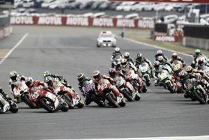 La MotoGP in azione in Australia: anteprima e orari tv