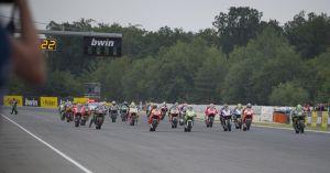 MotoGP, nuove modifiche per calendario e regolamenti