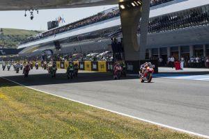 Jerez, prima tappa europea per la MotoGP: anteprima e orari tv