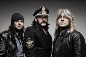 'Aftershock', lo nuevo de Motörhead