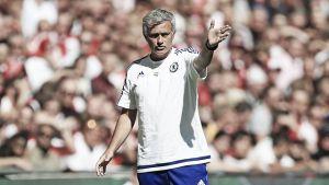 """Community Shield, Mourinho non ci sta: """"Hanno perso i migliori"""""""