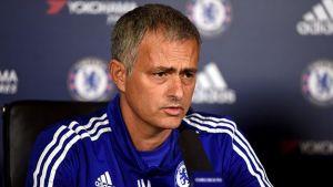 Mourinho: ''Nunca he perdido tantos partidos. Éste es el peor momento de mi carrera''