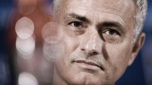 """Mourinho: """"No apelo la sanción porque es estúpido entrar en una guerra que sabes que vas a perder"""""""