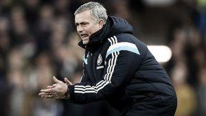 """Jose Mourinho: """"Un resultado positivo y justo si olvidas los penaltis"""""""