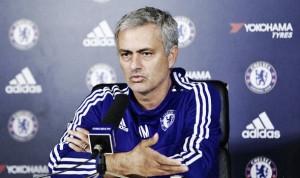 Mourinho: ''No voy a pedir cambios en enero. Confío en mis jugadores''