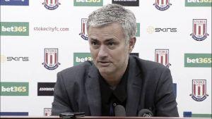 """Mourinho: """"Es un triunfo que significa más que tres puntos"""""""