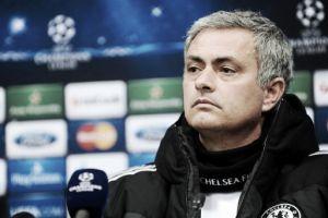 """Mourinho: """"Todo está muy igualado"""""""