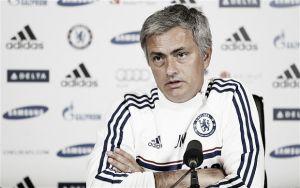 """Mourinho: """"No importa nada que no sea esta final"""""""