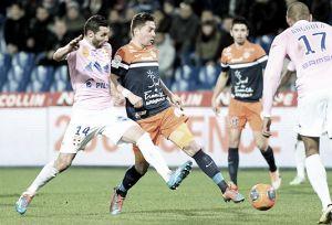 El Evian frena al Montpellier