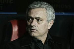 Mourinho fala sobre empate do United e destaca importância do jogo da volta