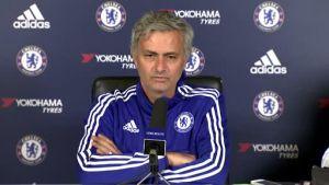 Mourinho se muestra optimista antes de viajar a Liverpool