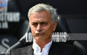 """Man Utd's electric Premier League start """"means nothing"""", assures manager Mourinho"""