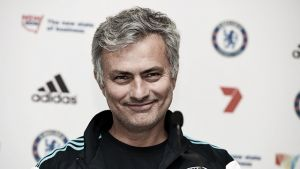 José Mourinho: dos años de 'The Happy One'
