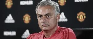 José Mourinho: ''Hay que recordar que hace tres meses perdimos 1-0''